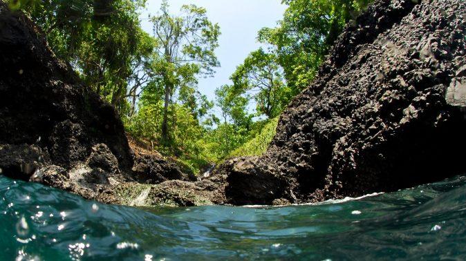 Pedro Gonzalez Island